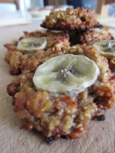 Cookies 6.0 (avoine, banane et purée de cacahuètes) 28-03 (9)